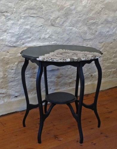 Laced Up Table