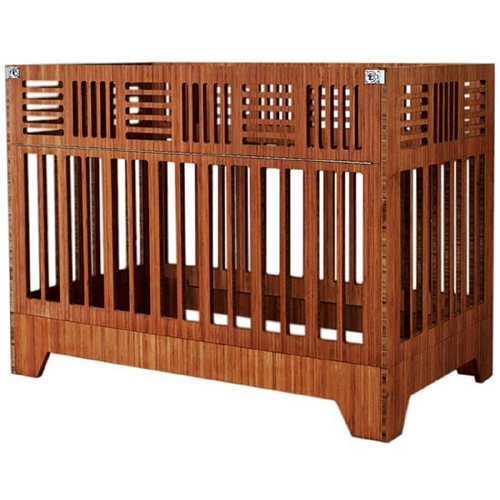 IoLine Crib in home furnishings  Category