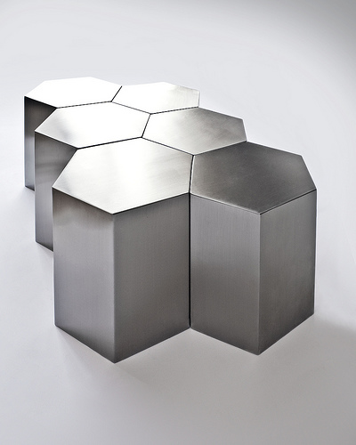 Hex Table in home furnishings  Category