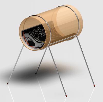 Stiltreu Design Studio