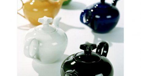 Anna Kraitz Teapot