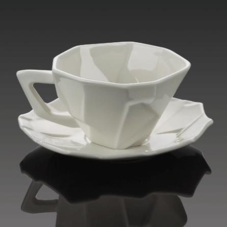 Shatter Tea Set