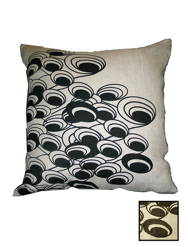 Graphic Pillows in home furnishings  Category