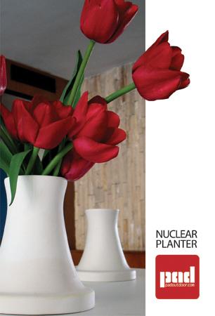 Vase - Ripple + PAD