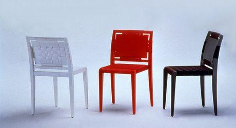Plait Chair