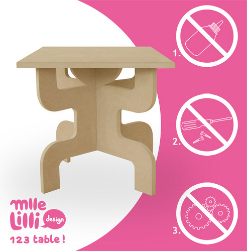 123 Table in home furnishings  Category