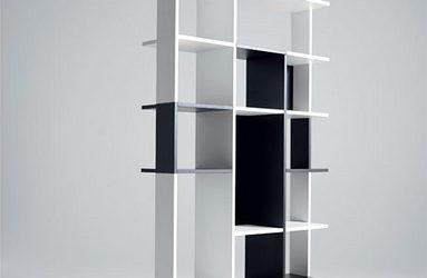 Sudoku Bookshelves