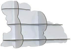 Cloud Shelves