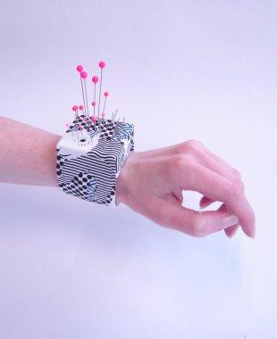 Pincushion Bracelets - G+N