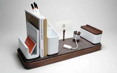 i/o Desk Organizer in home furnishings  Category