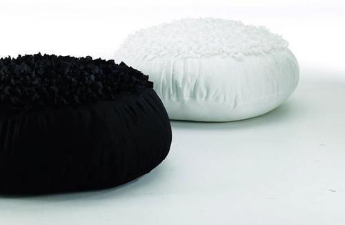 Periphere + Looolo Cushions