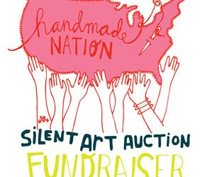 Silent Art Auction Fundraiser