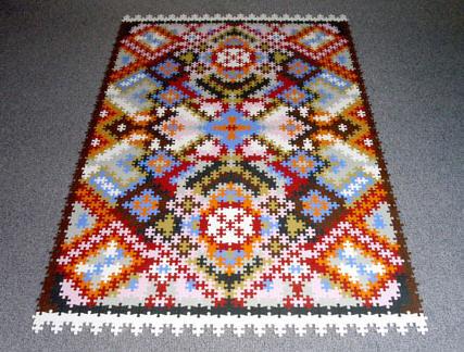 Create Your Own Persian Rug Design Milk