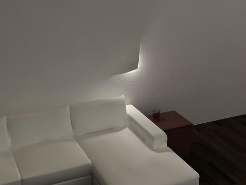 Lighting design - Billy May Coroflot