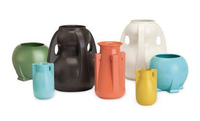Teco Art Pottery Collection