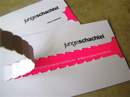 70 Amazing Business Cards at fubiz.net
