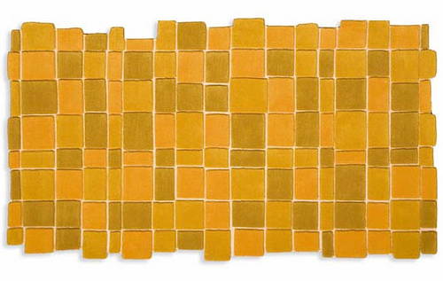 Squares Rug in home furnishings  Category