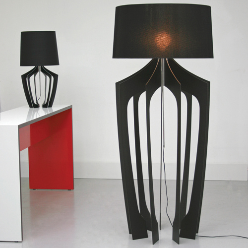 Loft Lamp - Lama Collection