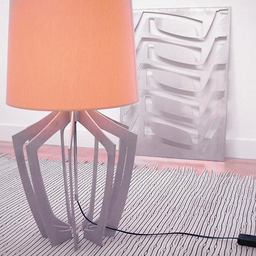 Loft Lamp - Lama Collection
