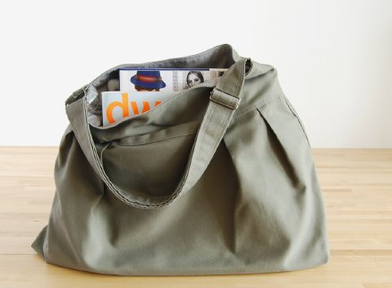 Moop Market Bag
