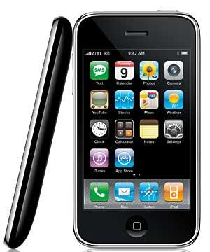 TGIF: 3G iPhone
