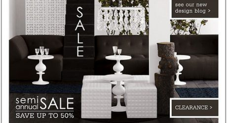 Sale Alert – Brocade Home