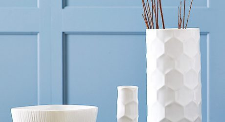 Pure Ceramic Vases