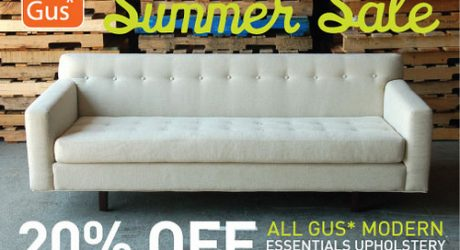 Gus Summer Sale