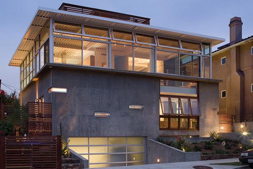 Baltazar Residence In California By Public Design Milk