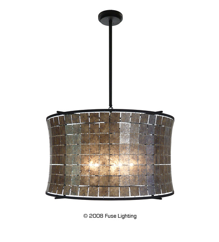 Like house jewelry these lights from Fuse bring together light and earthy materials such as citrine rock crystal smoky topaz mica agate and capiz ...  sc 1 st  Design Milk & Fuse Lighting - Design Milk azcodes.com