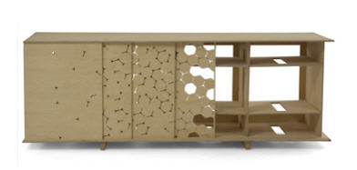Hex Storage in home furnishings  Category