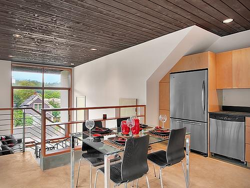 Mt Baker Residence In Washington By Pb Elemental