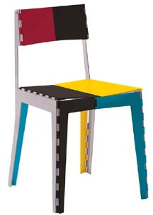 Stitch Chair in main home furnishings  Category