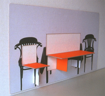 Wall Seating in main home furnishings  Category