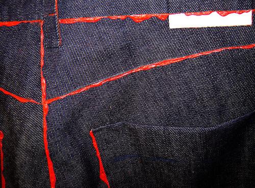 Glue Jeans