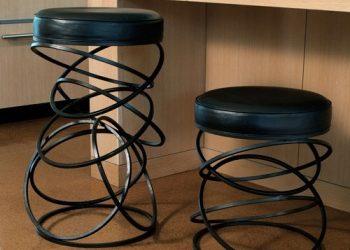 Rings Barstools