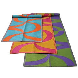 Beautiful Plastic Outdoor Rugs From Home Infatuation.
