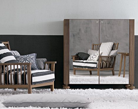 Gray in main home furnishings  Category