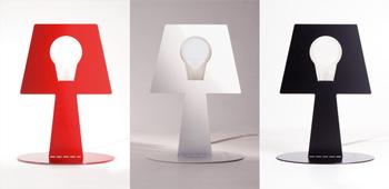 Bendino Lamp in main home furnishings  Category