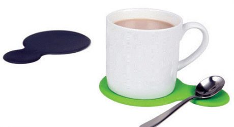 Spill Coasters
