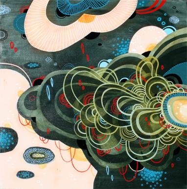 Yellena Artwork in main art  Category