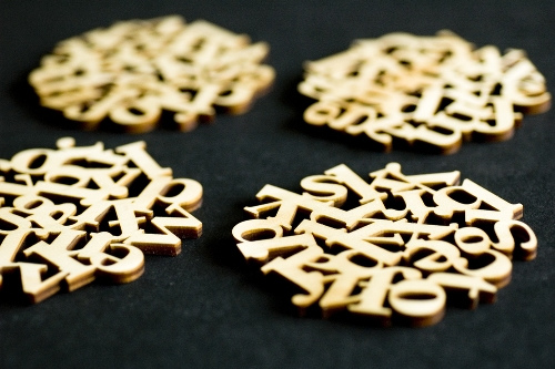 Type Coasters in main home furnishings  Category