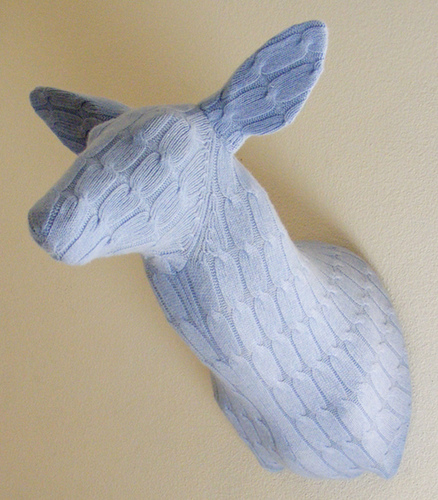New Deer from Rachel Denny