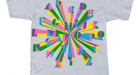 Alphabet Explosion