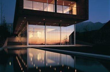 Serrano House in Chile by Felipe Assadi