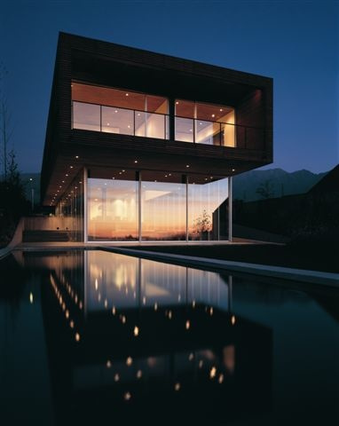 Serrano House in Chile by Felipe Assadi