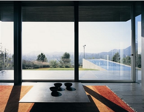 Serrano House in Chile by Felipe Assadi in main architecture  Category