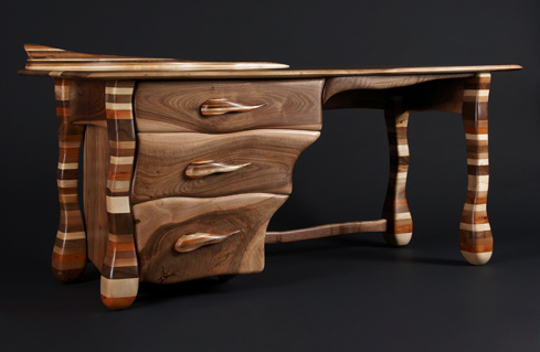 Rainbow Desk in home furnishings  Category