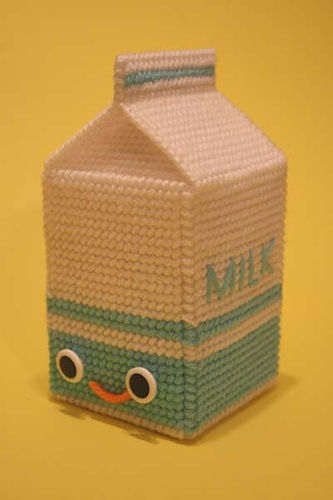 Googly Milk in main art  Category