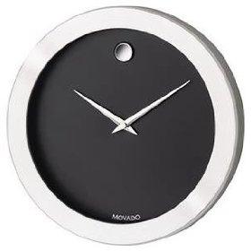 Movado Wall Clock Amazing Ideas